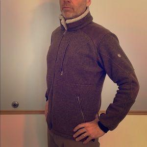 Men's Kuhl jacket size Large